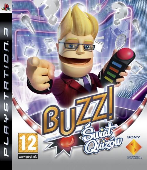 Buzz! Świat quizów