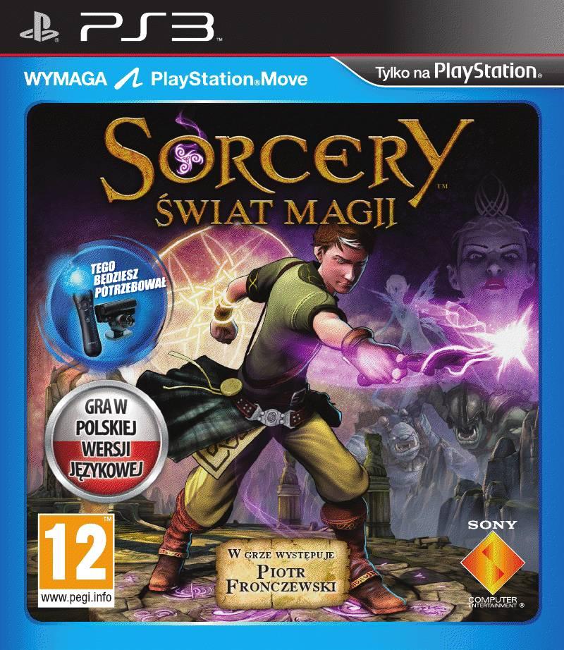 Sorcery: Świat magii