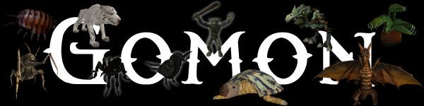Gothic II: GoMoN