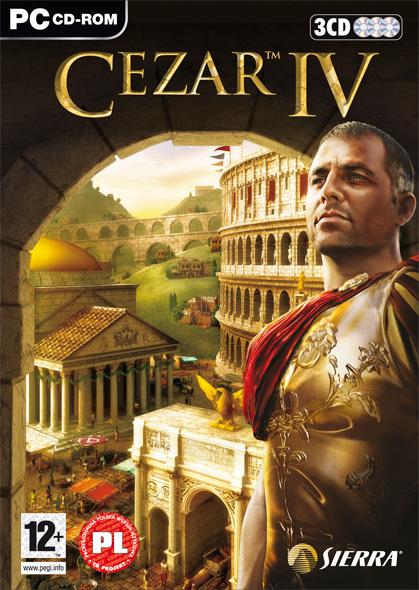 Cezar IV