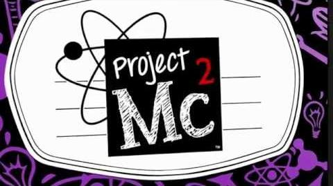 Project Mc² (zwiastun S2)