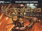 Necromania: Pułapka ciemności