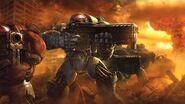 StarCraft II – Wings of Liberty – film wprowadzający