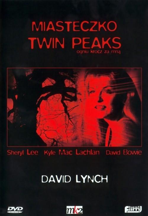 Miasteczko Twin Peaks: Ogniu, krocz ze mną