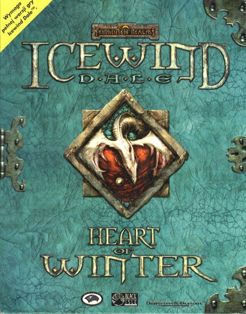 Icewind Dale: Serce zimy