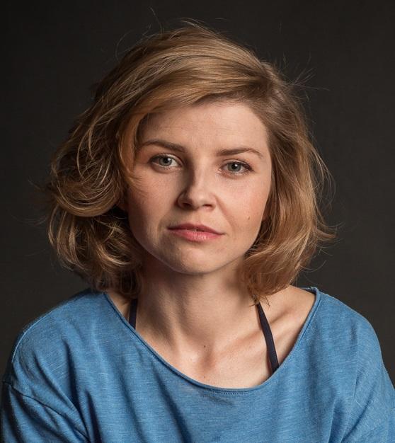 Anna Kózka