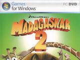 Madagaskar 2 (gra komputerowa)