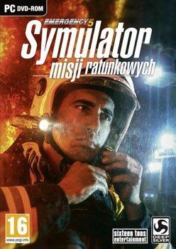 Symulator misji ratunkowych: Emergency 5