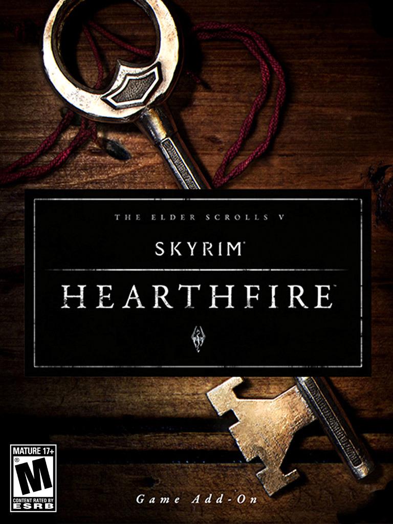 The Elder Scrolls V: Skyrim – Hearthfire