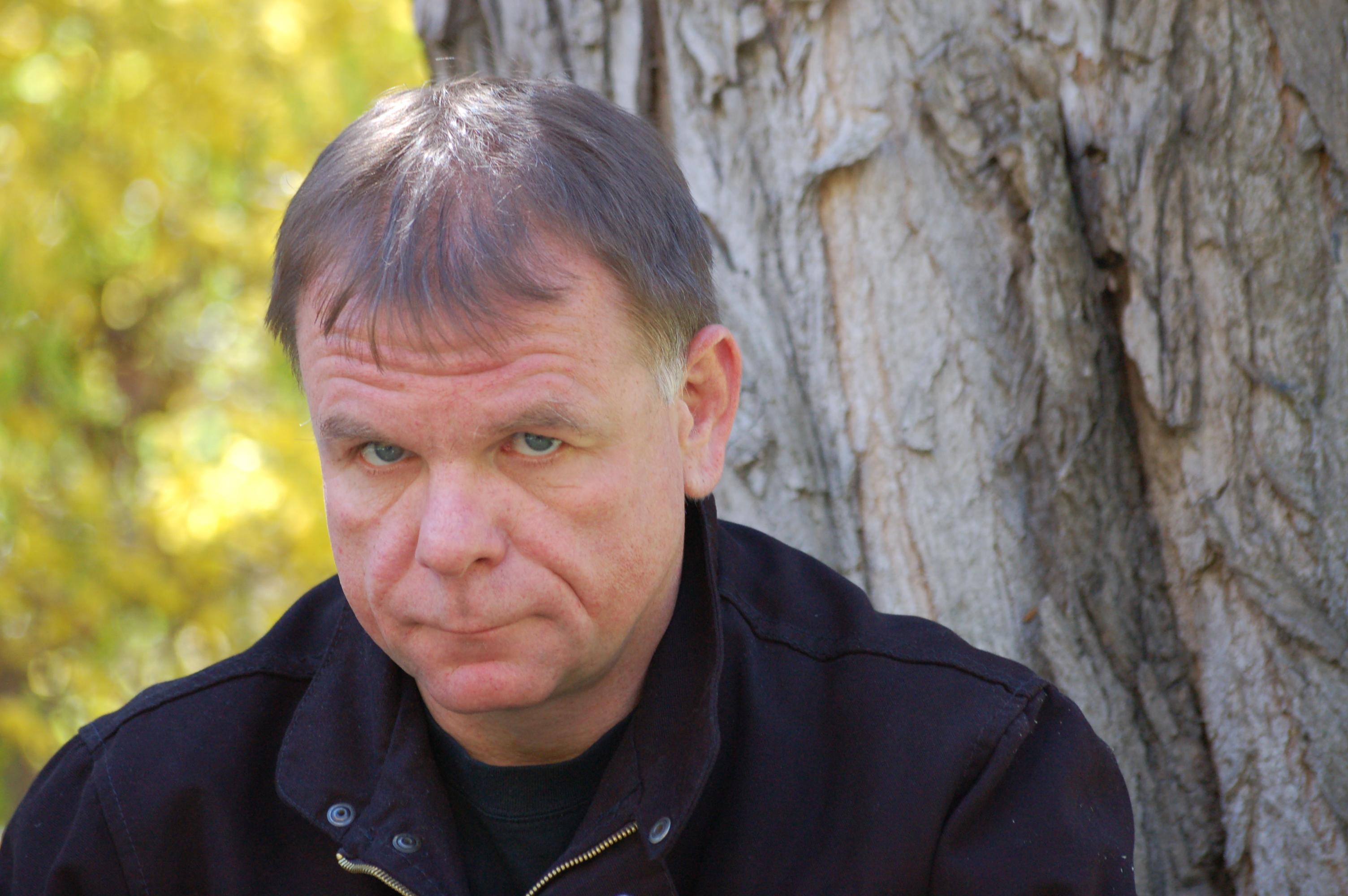 Jarosław Gruda