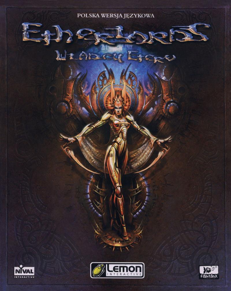 Etherlords: Władcy Eteru