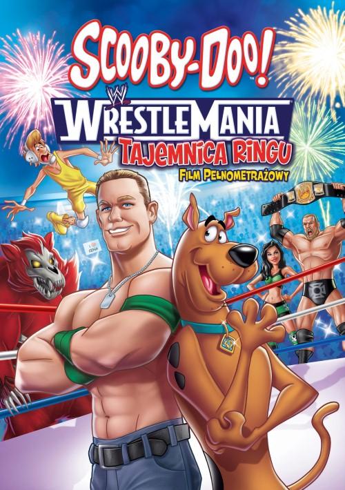 Scooby-Doo! Wrestlemania: Tajemnica ringu