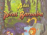 Adaś i pirat Barnaba