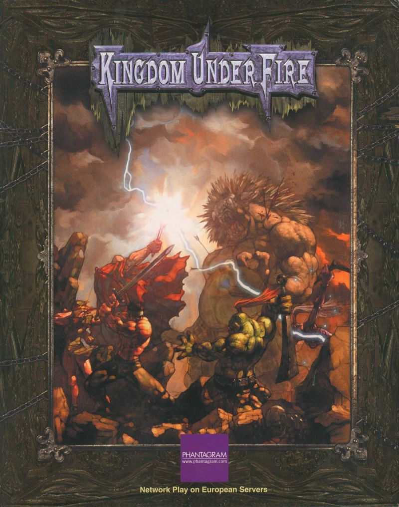 Kingdom Under Fire