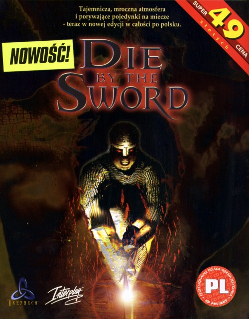 Die by the Sword