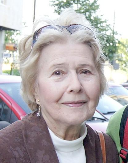 Anna Borowiec-Matyjaszkiewicz