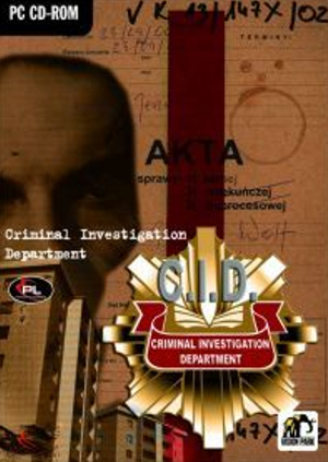 C.I.D.: Criminal Investigation Department