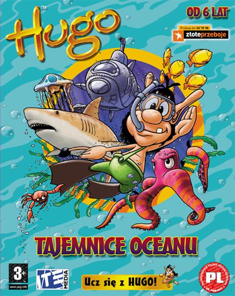 Hugo: Tajemnice oceanu