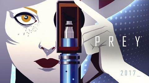 Prey – broń, gadżety i sprzęt z laboratoriów sprzętowych