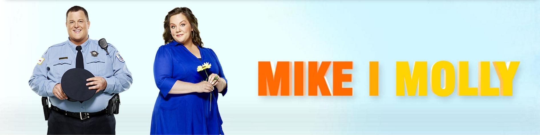 Mike i Molly