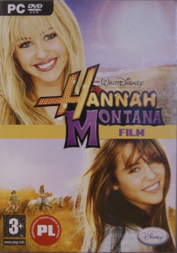 Hannah Montana: Film (gra komputerowa)
