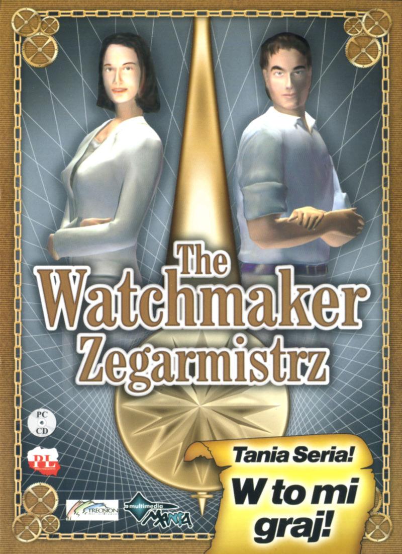 The Watchmaker: Zegarmistrz