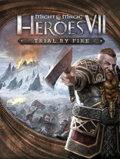 Might & Magic: Heroes VII – Trial by Fire