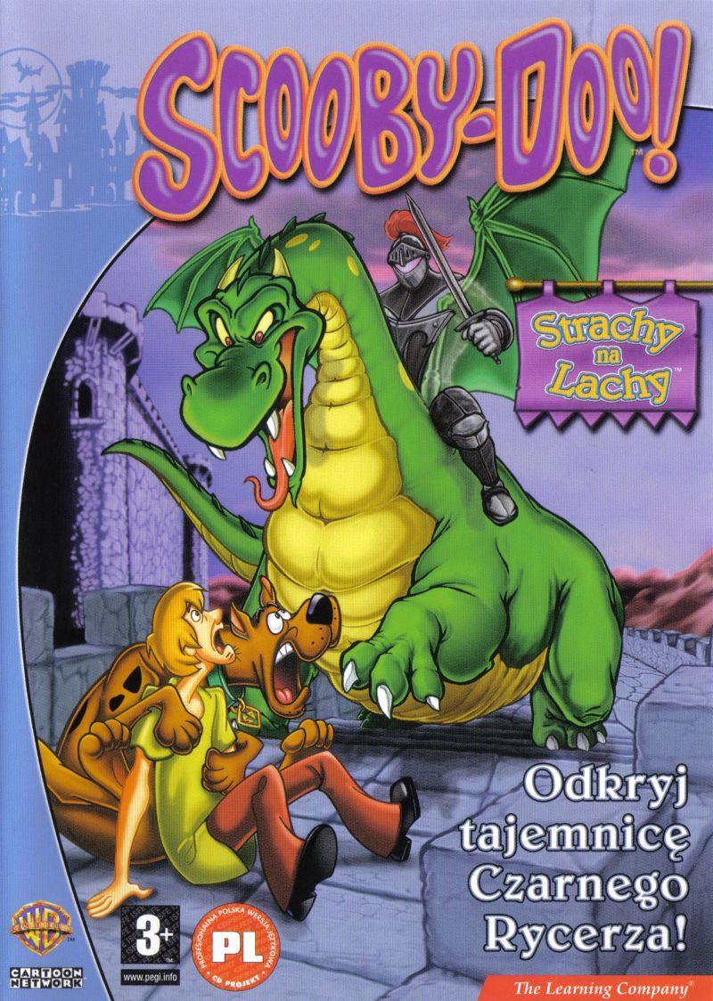 Scooby-Doo!: Strachy na lachy
