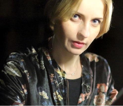 Agnieszka Judycka