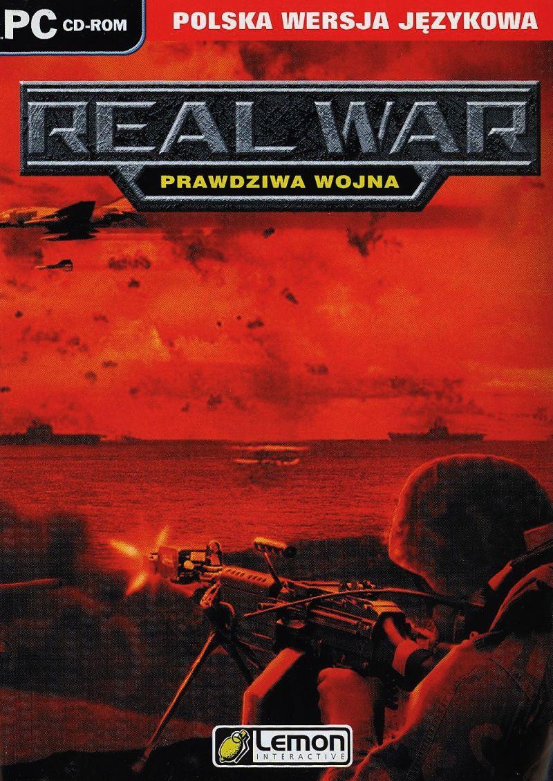 Real War: Prawdziwa wojna