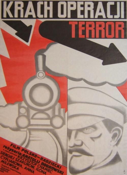 "Krach operacji ""Terror"""