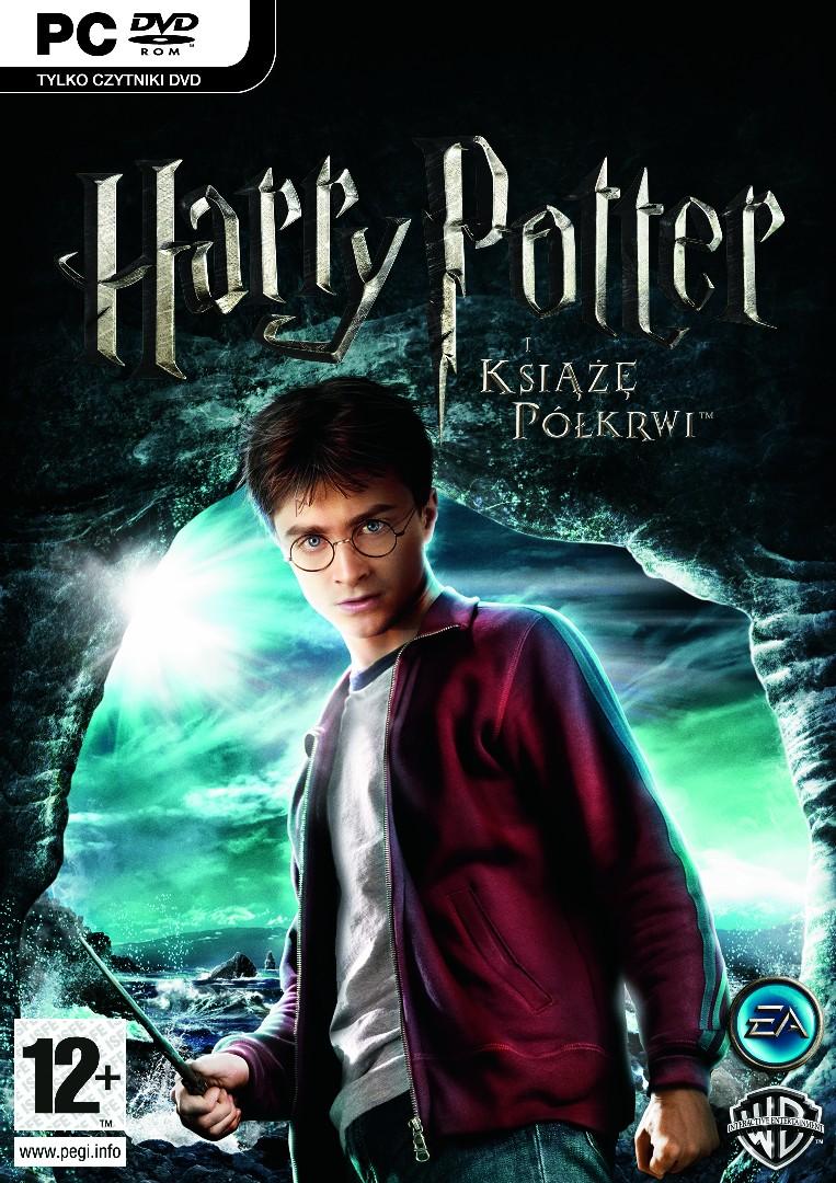 Harry Potter i Książę Półkrwi (gra komputerowa)