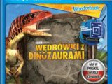 Wonderbook: Wędrówki z dinozaurami