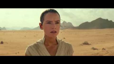 Gwiezdne wojny – Skywalker odrodzenie (zwiastun nr 1)
