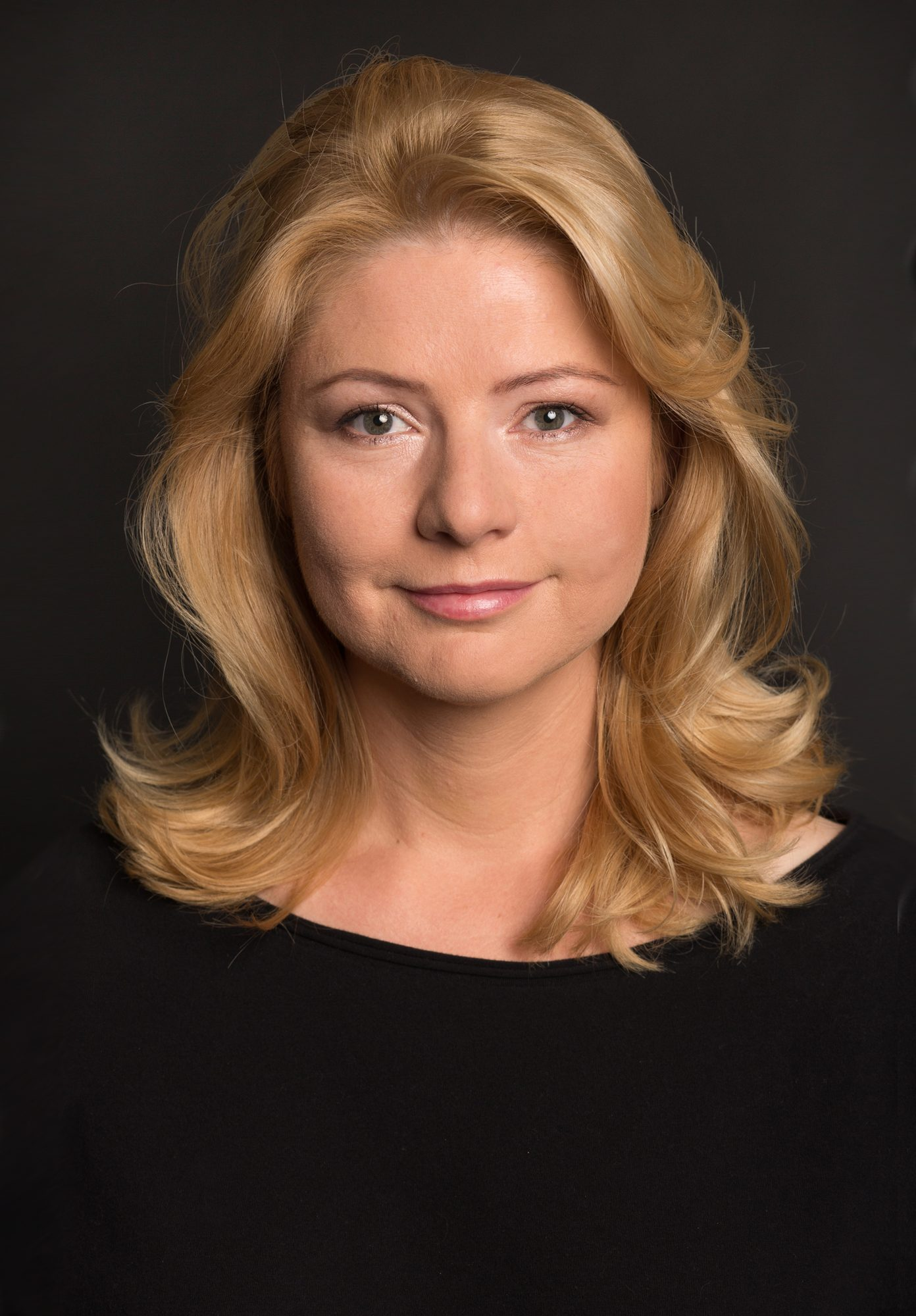 Barbara Kałużna