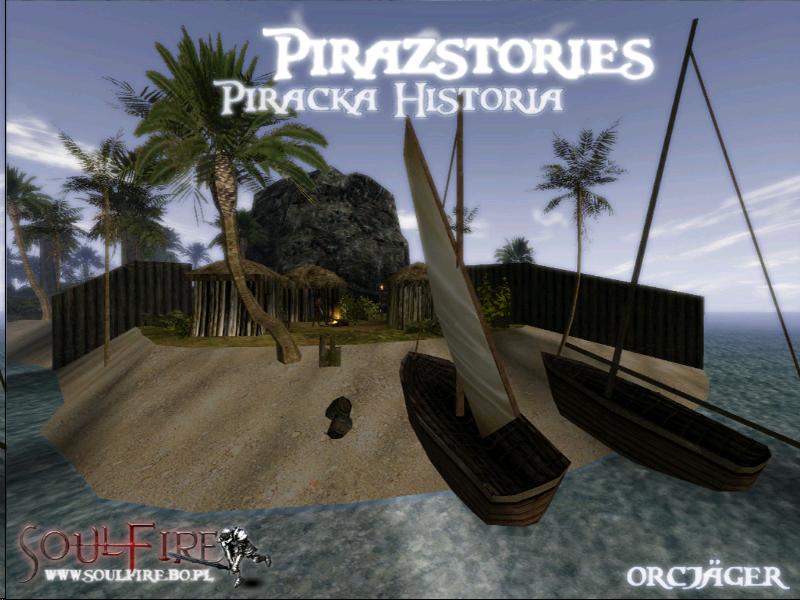 Pirazstories
