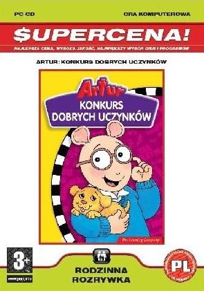 Artur: Konkurs dobrych uczynków