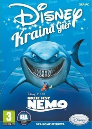Gdzie jest Nemo? (gra)