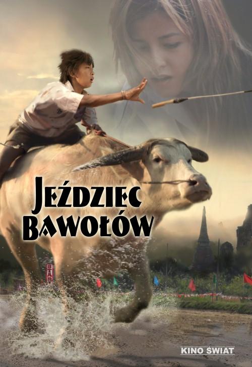 Jeździec bawołów