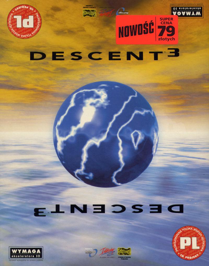 Descent³