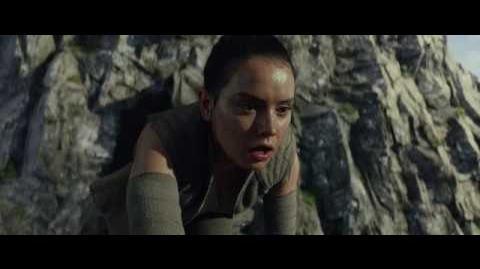 Gwiezdne wojny – Ostatni Jedi (zwiastun nr 1)