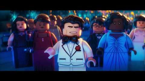 LEGO Batman - Film (zwiastun nr 4)