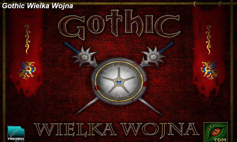 Gothic: Wielka wojna