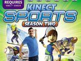 Kinect Sports: Sezon 2