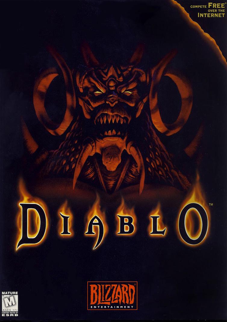 Diablo (fandubbing 2013)