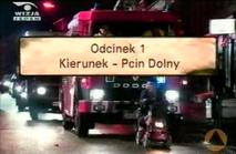 Pcin Dolny - plansza 1