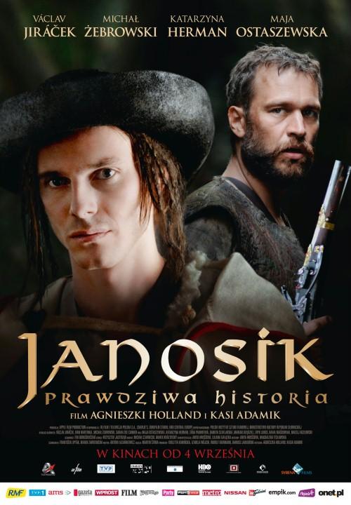 Janosik: Prawdziwa historia