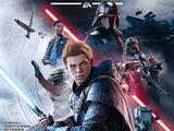 Star Wars: Jedi – Upadły zakon
