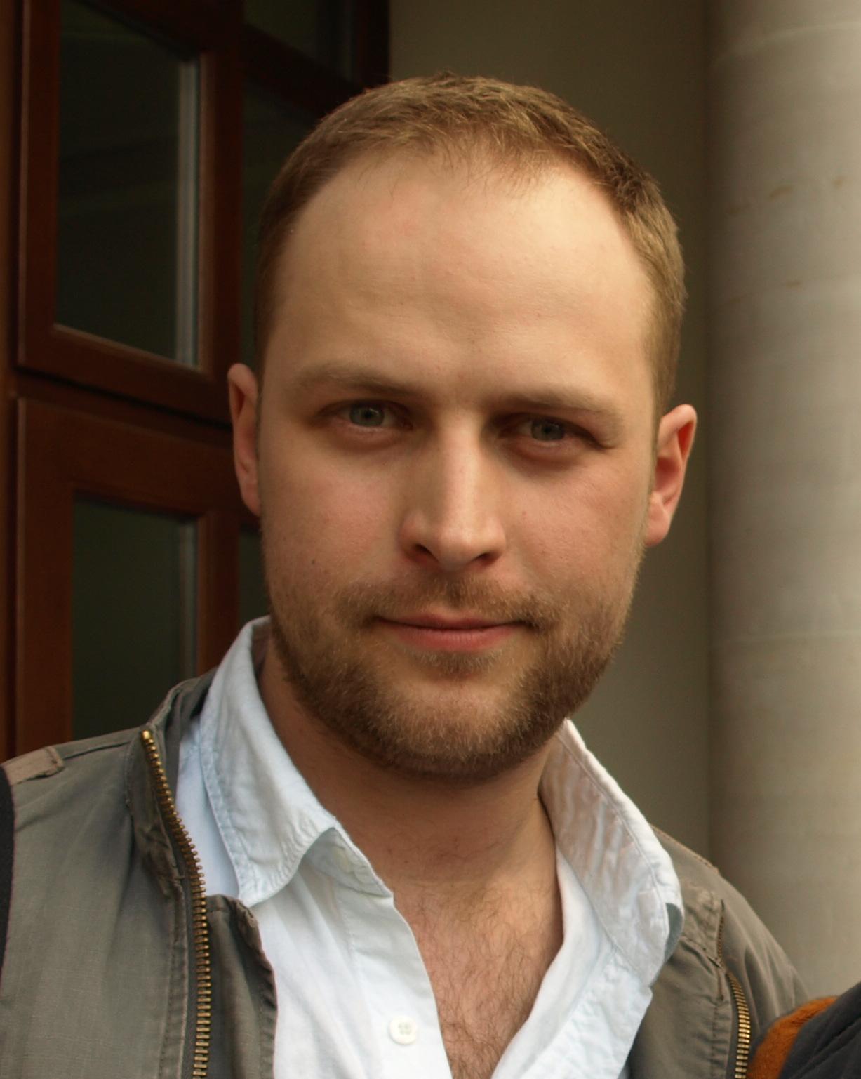 Grzegorz Kwiecień