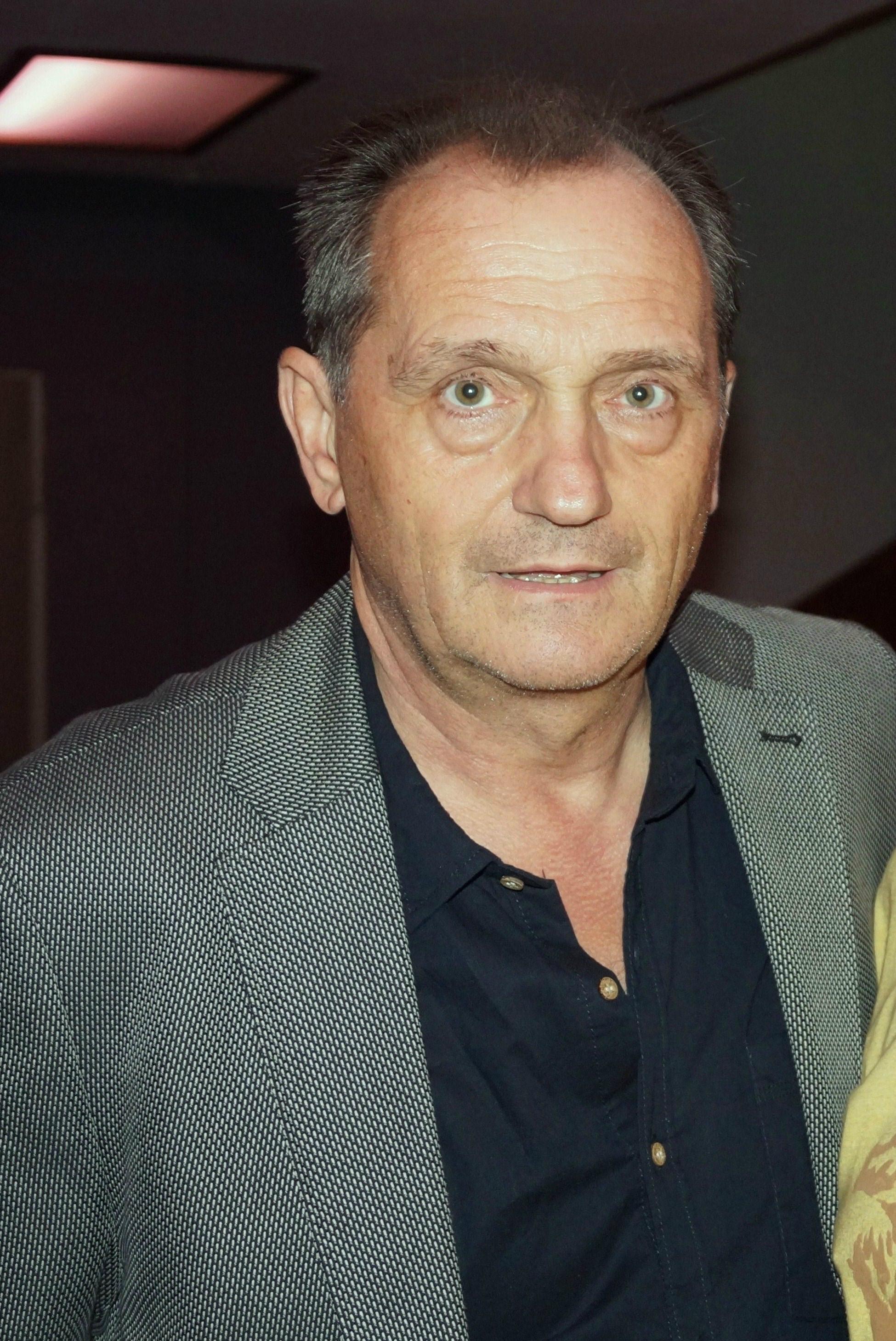 Wojciech Wysocki